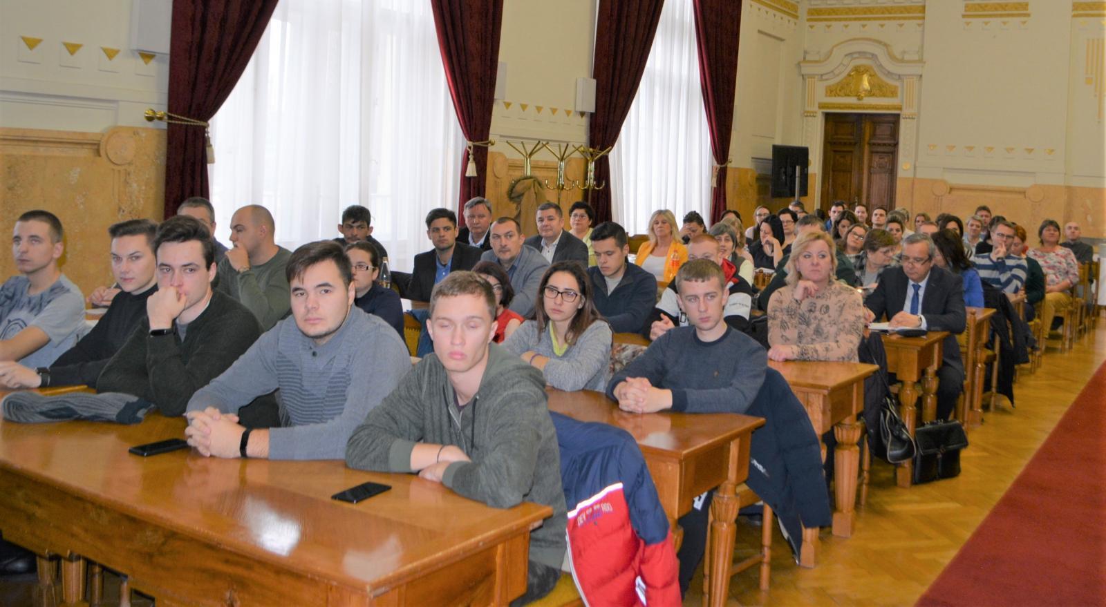 SECAP zárókonferencia