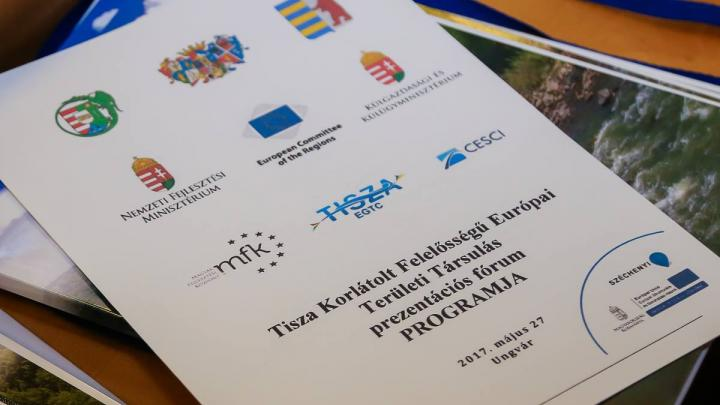 Tisza ETT konferencia Ungvár